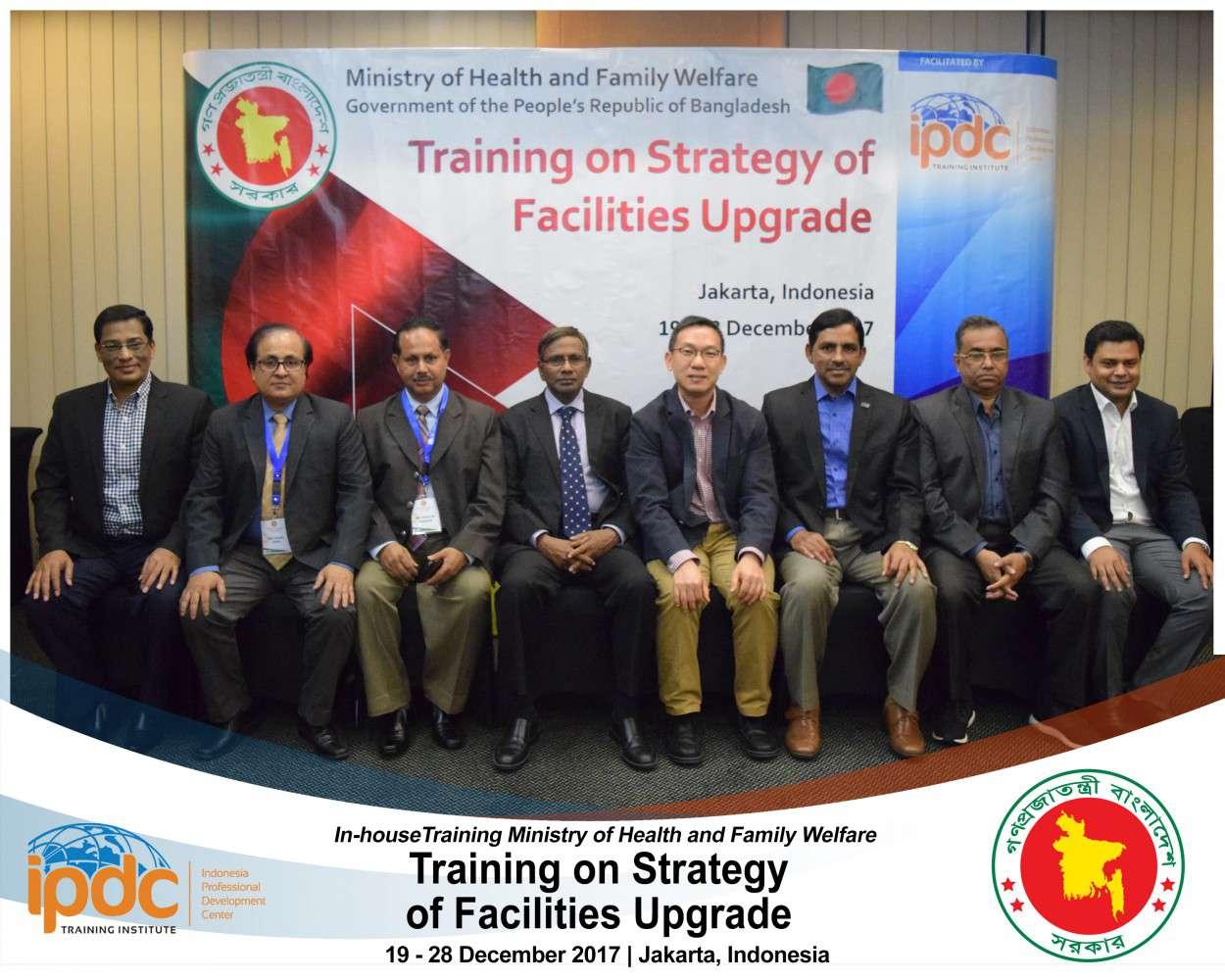 IPDC Training